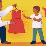 آشنایی با راههای تشخیص کودک ترنس