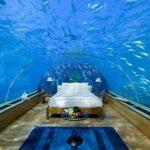 معرفی پیشرفته ترین وعجیب ترین هتل های جهان