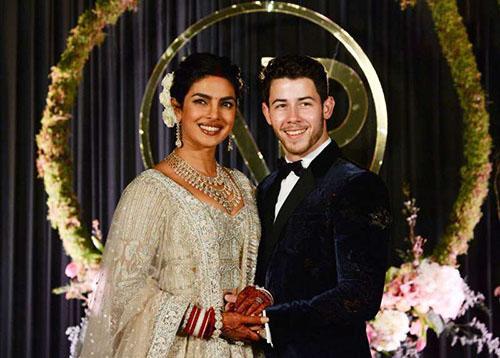 کدامیک از ستاره های مشهور جهان در سال ۲۰۱۸ ازدواج کردند