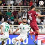 احتمال حذف قطر از مرحله یک چهارم نهایی جام ملت ها
