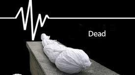 تعبیر خواب مرده/تعبیر دیدن مرده در خواب چیست
