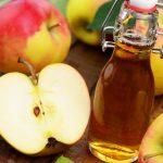 خواص شگفت انگیز سرکه سیب برای پوست