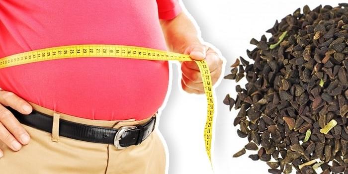 تأثیرات اسپند برای لاغری و کاهش وزن