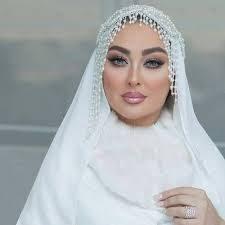 الهام حمیدی ازدواج کرد