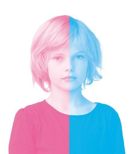کودک ترنس