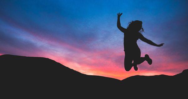 ۲۶نکته برای داشتن یک زندگی شاد