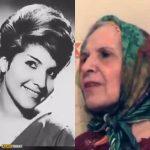 یاسمین خواننده قدیمی در ایران درگذشت.