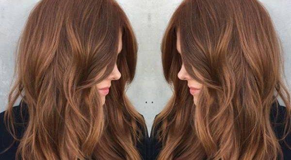 چگونه با نسکافه مو وابروی خود را رنگ کنیم