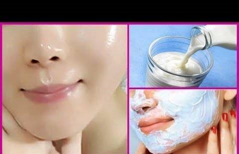 ۳ ماسک طبیعی  برای شفاف شدن پوست صورت