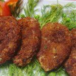 ۳ دستور پخت شامی ماهی