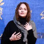 توییتر کنایه ای مهناز افشار به محمدحسین میثاقی