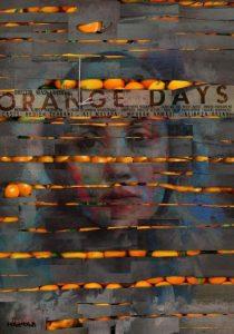 پوستر جدید فیلم «روزهای نارنجی»