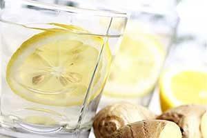 ۵ روش کاهش وزن با لیمو و زنجبیل