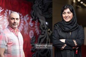 رونمایی از پوستر ایرانی فیلم سینمایی بیحسی موضعی