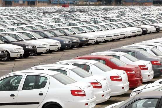 تازهترین قیمتها در بازار خودروهای داخلی