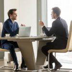 مصاحبه کاری برای استخدام یک کارمند خوب و مناسب