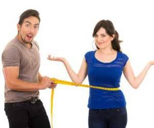 کوچک کردن ولاغری شکمبا ۲۴ مواد غذایی