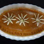 نحوه پخت حلوا عربی خوشمزه