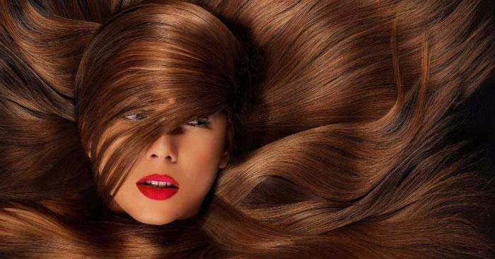 شامپوهای تثبیت کننده رنگ مو