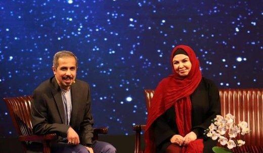 شبکه پنج سیما مجری برنامه «جشن رمضان» را تغییر داد.