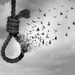 تعبیر خواب خودکشی در خواب چیست
