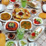 دستور پخت ۶ غذای خوشمزه برای افطار