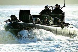 اعزام نظامیان ویژه انگلیس به خلیجفارس