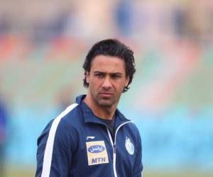 سرمربی جدید تیم ملی امید ایران مشخص شد