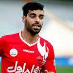 واکنش توییتری مهدی طارمی به سلب میزبانی از ایران در انتخابی جام جهانی