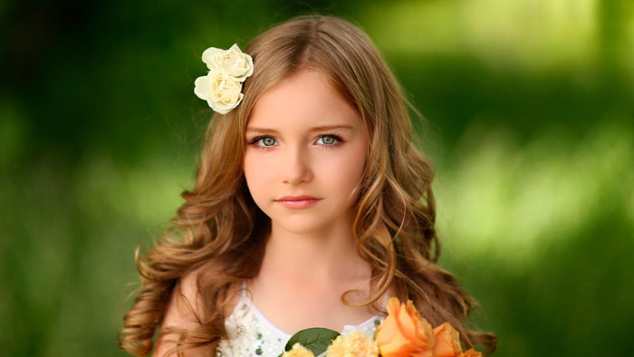اسمهای نایاب بسیار زیبایی دخترانه