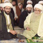 اکران فیلم سینمایی «سلام علیکم حاج آقا» حسین تبریزی