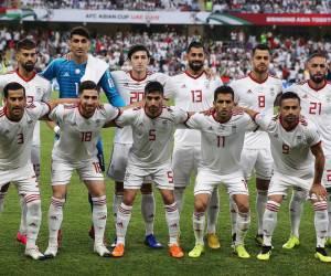 اردویتیم ملی فوتبال ایران