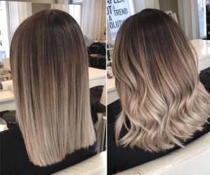 ۳ فرمول بینظیر ترکیب رنگهای مو پرطرفدار