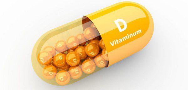 تفاوت ویتامین  D3  با ویتامین D چیست؟