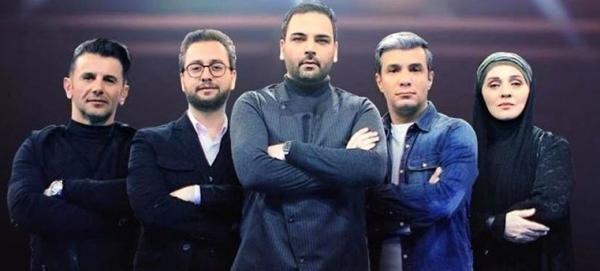عصر جدید پربینندهترین برنامه در حال پخش تلویزیون اعلام شد.