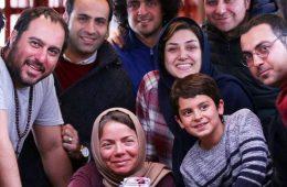 پخش فیلم آستیگمات در شبکه نمایش خانگی