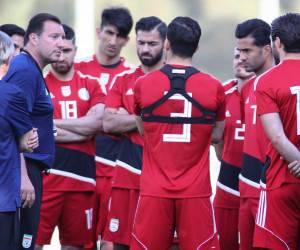 ۲۳بازیکن دعوت شده به اردوی تیم ملی فوتبال ایران