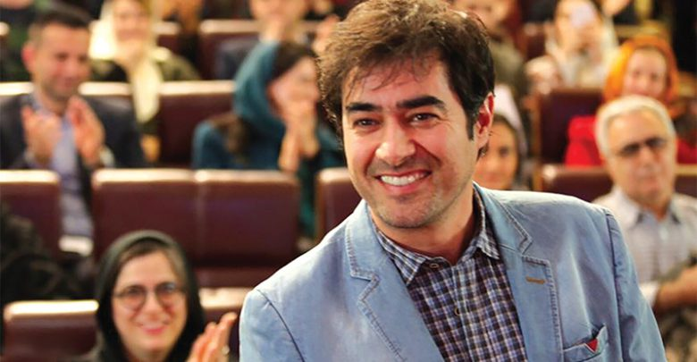 عکسی که شهاب حسینی را به دردسر انداخت