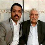 درگذشت یکی از بازیگران سریال ستایش