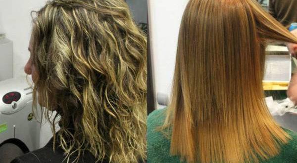 قبل از کراتینه مو با عوارض آن آشنا شوید
