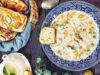 طرز تهیه سوپ مرغ ایتالیایی