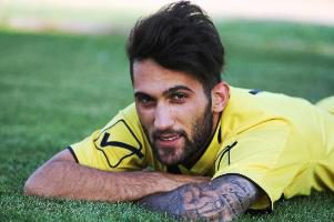 خداحافظی پیام صادقیان با فوتبال