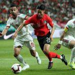 برنامه بازی های تیم ملی فوتبال ایران