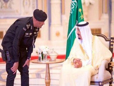 محافظ شخصی پادشاه عربستان و خبر کشته شدن او