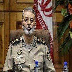 فرمانده کل ارتش از آمادگی کامل ارتش میگوید