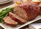 میتلف گوشت و سبزیجات