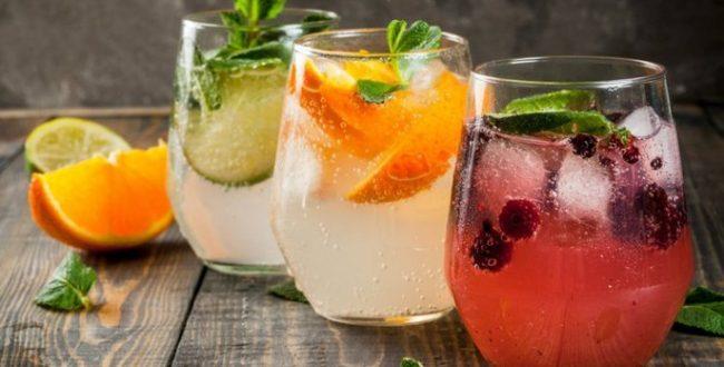 ۵ نوشیدنی  سرشار از ویتامین C برای زیبایی پوست