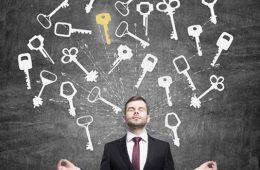 ۱۸ راز اصلی که یک کارآفرین موفق شویم