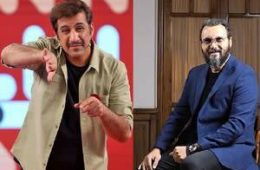 دو بازیگر و دو مسابقه جدید شبکه نسیم