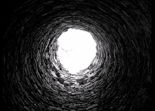 تعبیر دیدن چاه در خواب